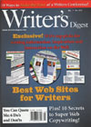 Writer's Digest Top 101 Websites for Writers